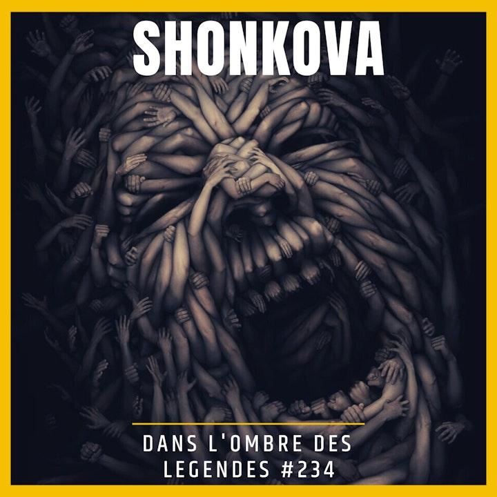 Dans l'ombre des légendes-234 Shonkova...