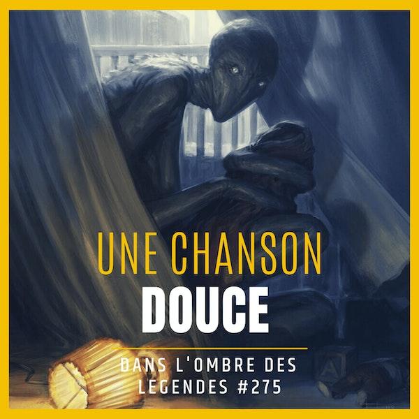 Dans l'ombre des légendes-275 Une chanson douce... Image
