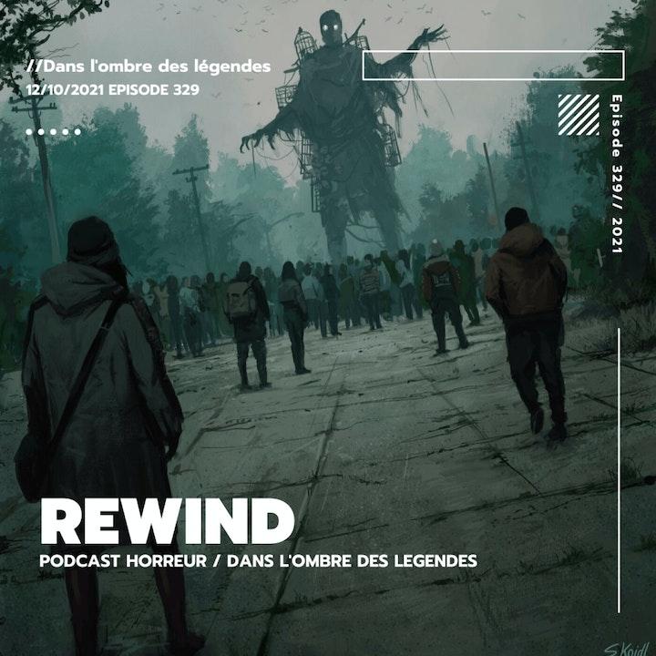 Dans l'ombre des légendes-329 Rewind