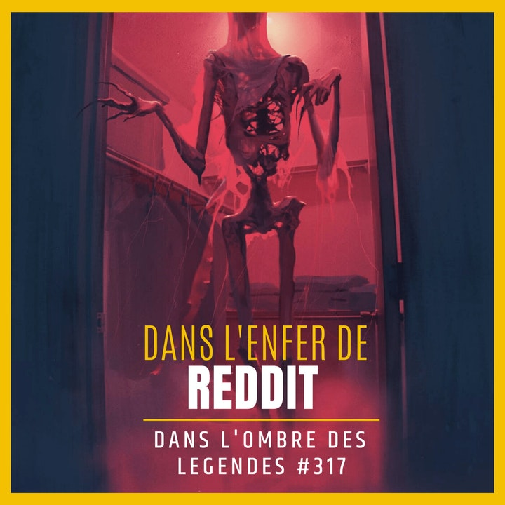 Dans l'ombre des légendes-317 Dans l'enfer de Reddit...