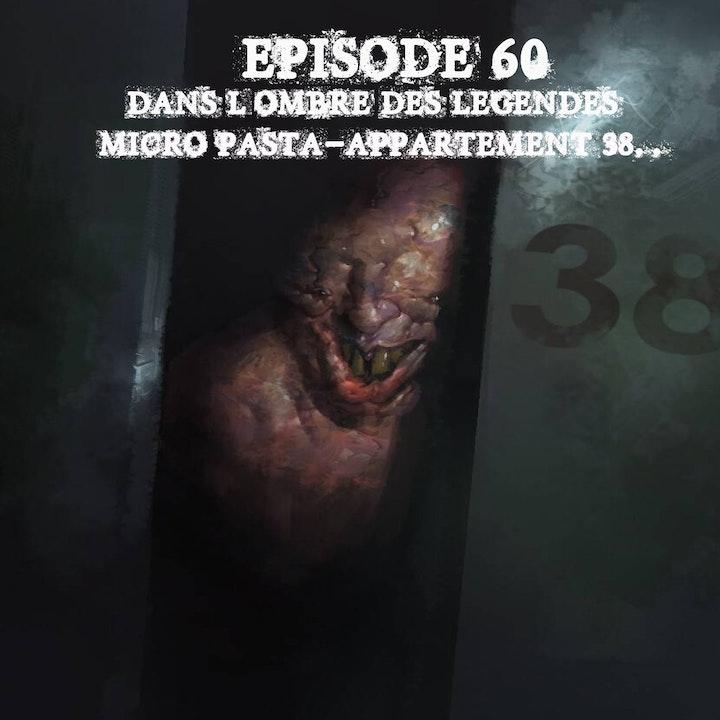 #60 Micro Pasta 10 - Appartement 38