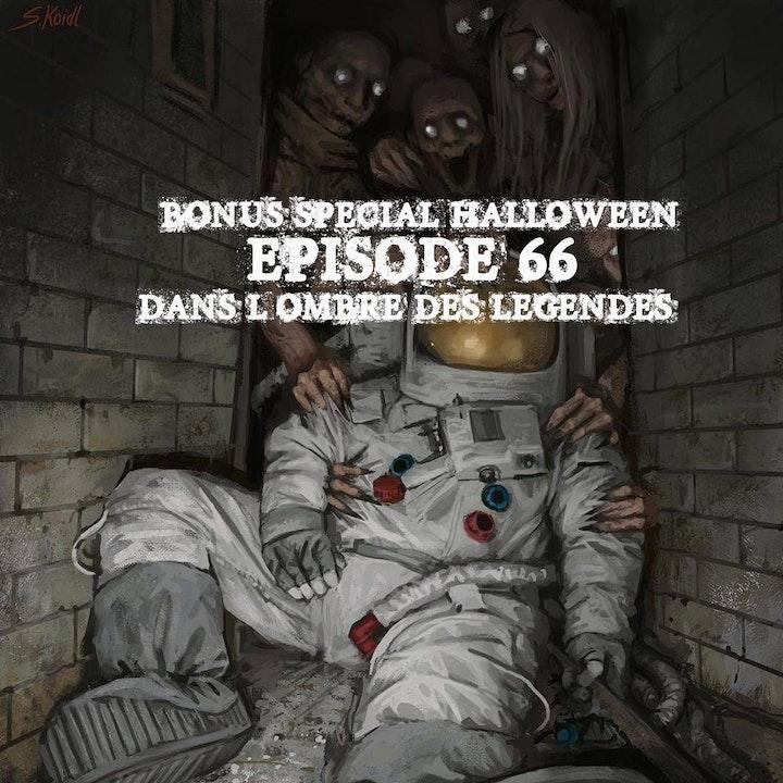 #66 Bonus Spécial Halloween