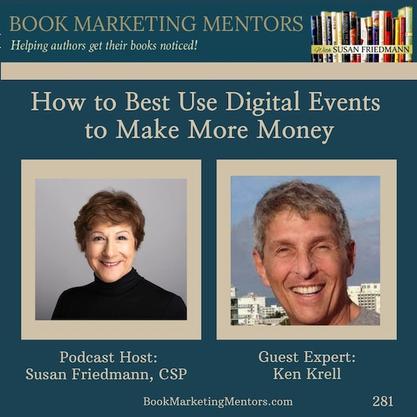 How to Best Use Digital Events to Make More Money - BM281 Image