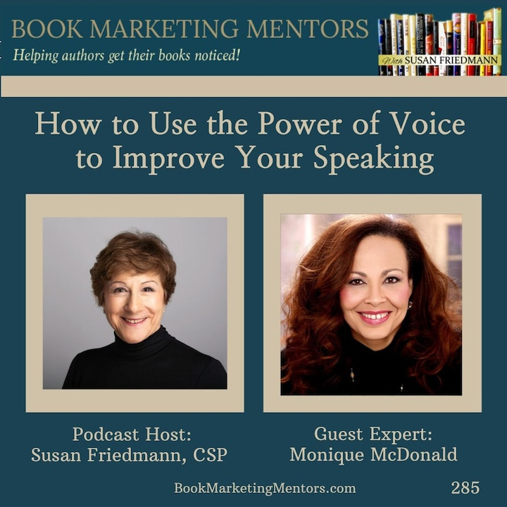How to Use the Power of Voice to Improve Your Speaking - BM285