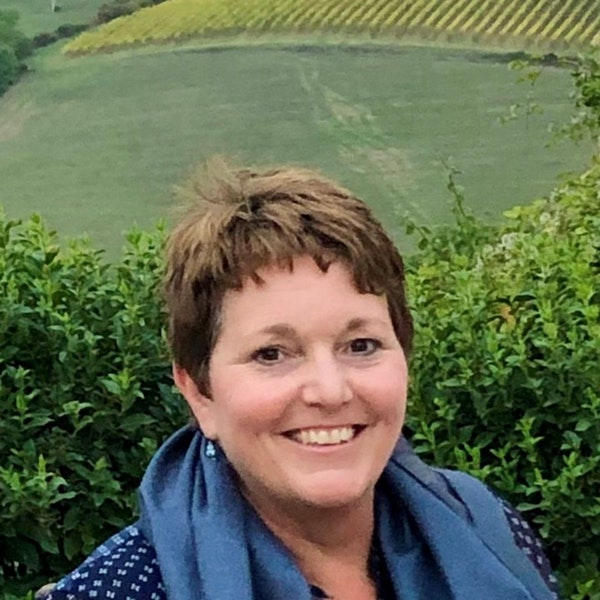 Michelle O'Connor Teklinski of Judson Center Image