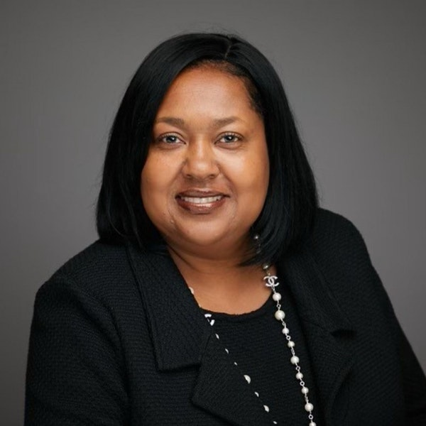 Denise Brooks-Williams, CEO of Henry Ford Health's North Market Image