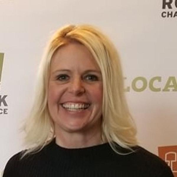 Shelly Kemp, Executive Director of the Royal Oak Chamber Image