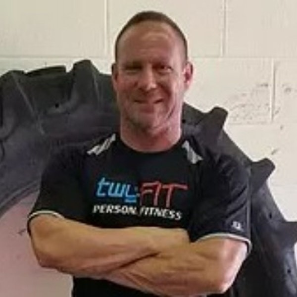 Mike Twydell - TwyFit Personal Fitness Image