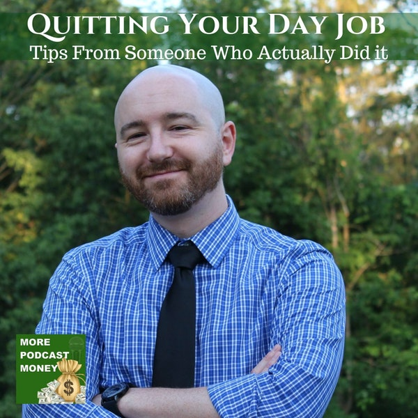 How To Quit Your Day Job - Tips From Someone Who Actually Did it Image