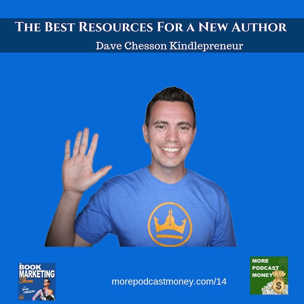 The Best Resources For a New Author Image