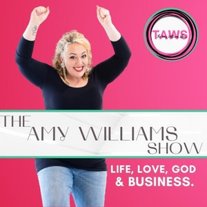 The Amy Williams Show screenshot