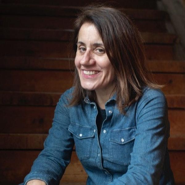 Paula DeStefanis - Creating