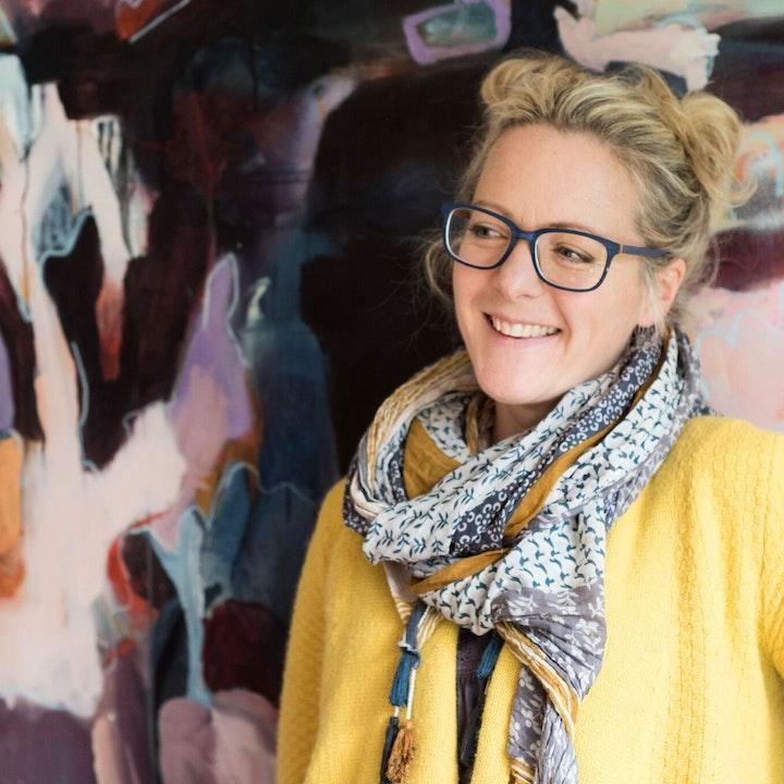 Nicola Bennett - Flavour