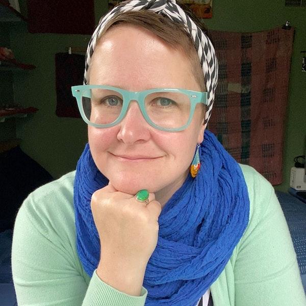 Emma Freeman - Textiles, Texture & Play