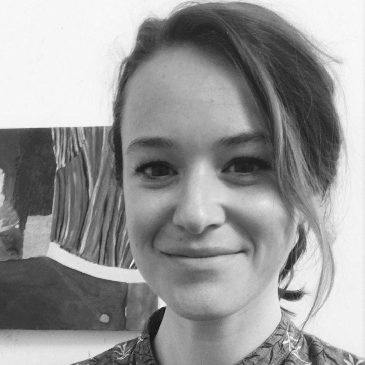 Kassandra Palmer - Framing