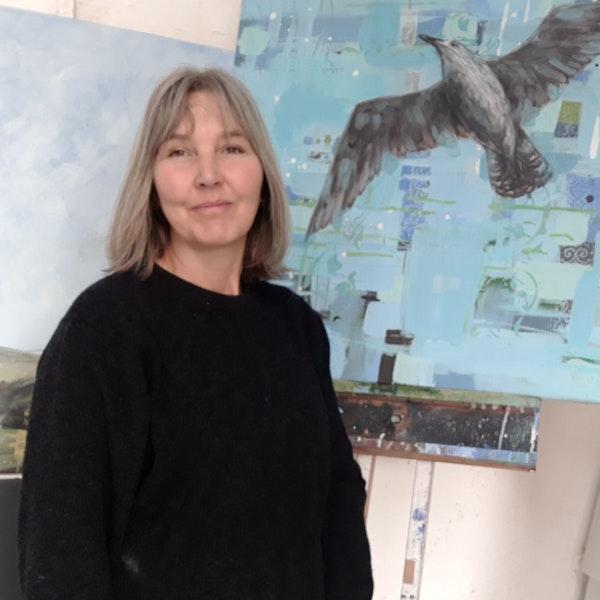 Suzy Sharpe - Wild Birds