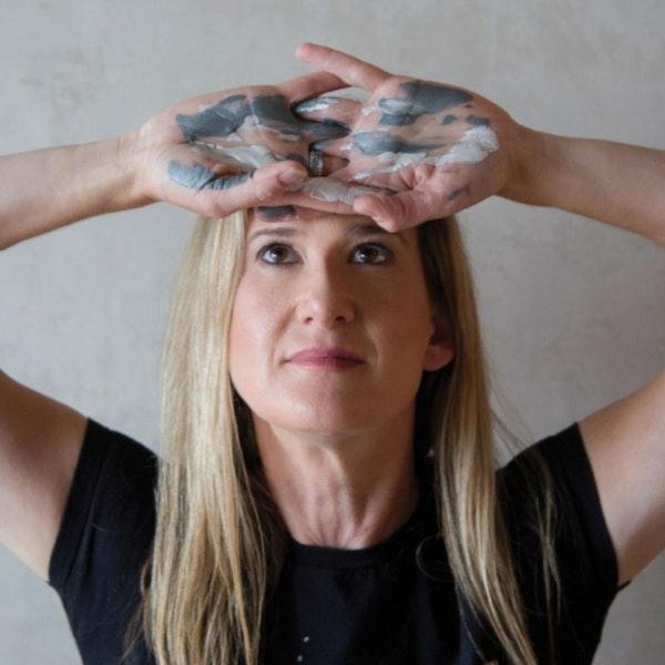 Carrie Chimenti - Decorative Finishes & Pasta!