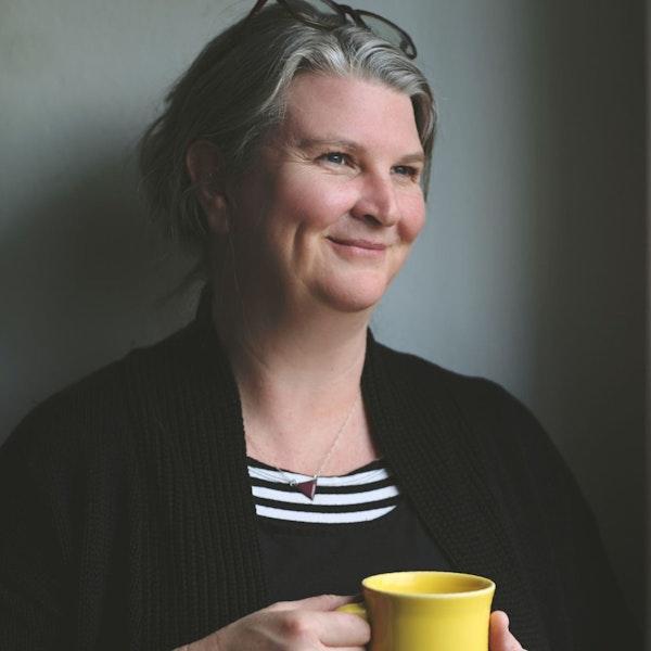 Caroline Storie - Supportive Communities & Creativity Chats
