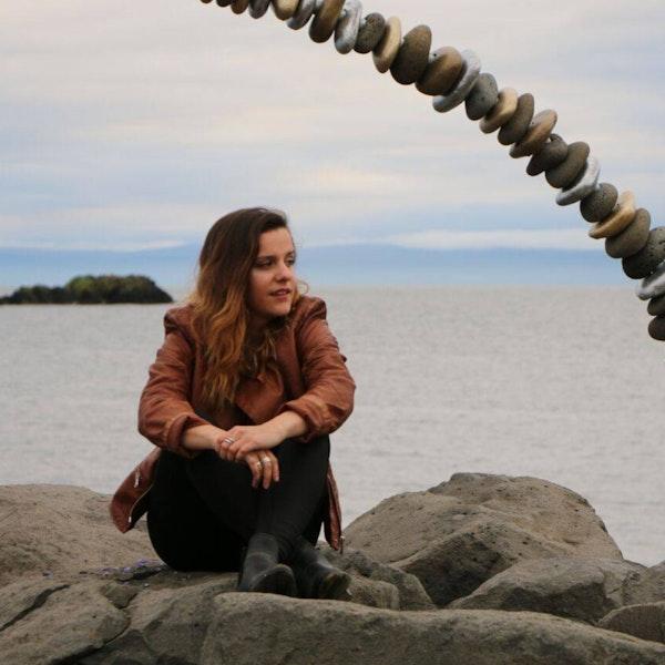 Nicole Shaver - Geology Image
