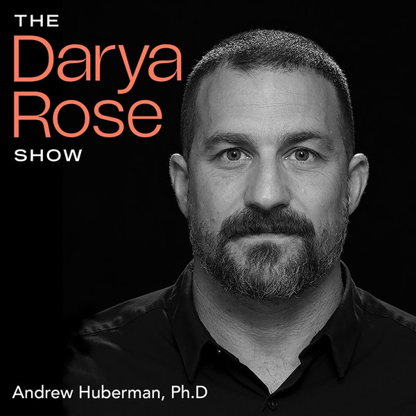 How to get better sleep with Andrew Huberman, Ph.D