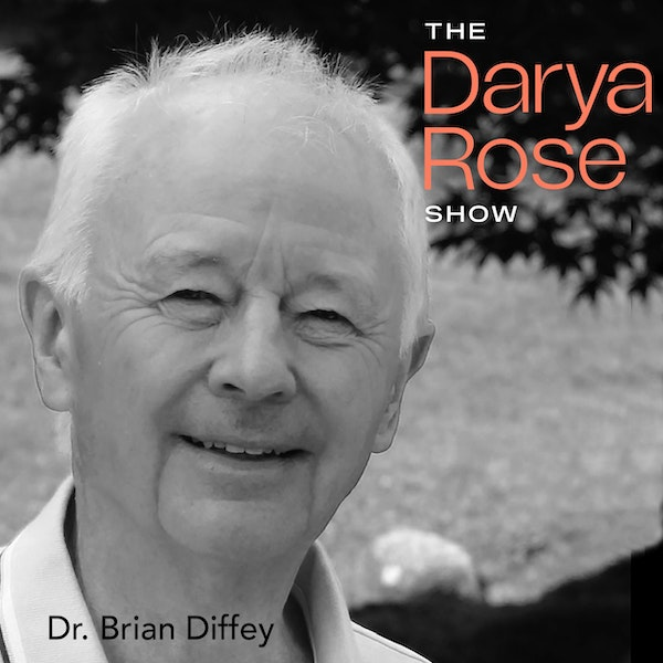 Sunscreens and sunprotection with Dr. Brian Diffey