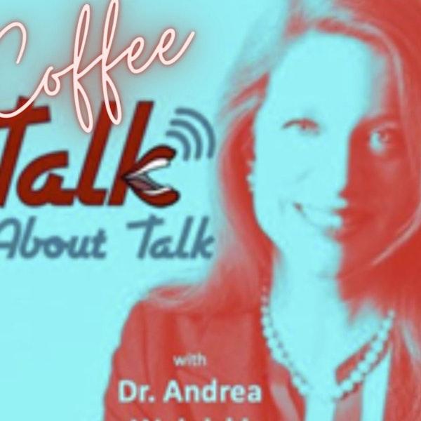 Talk about Coffee Talk...