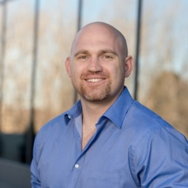Rob Carson - From USMC Infantry Officer to Information Security Officer Image