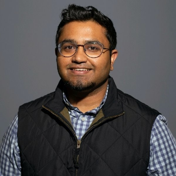 Nipun Gupta - From Security Consultant to Security Innovator Image