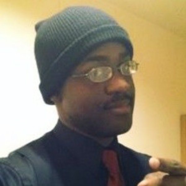 Leron Gray - From Navy E6 to Pentester, SANS Mentor and Nerdcore Rapper! Image