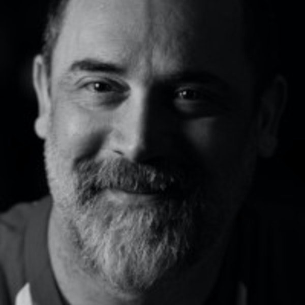 Clay Wells - From SysAdmin to Security Architect to Con Organizer! Image