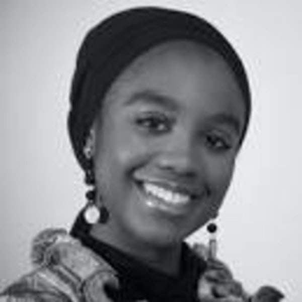 Fareedah Shaheed - From Tech Curious to Information Security Image