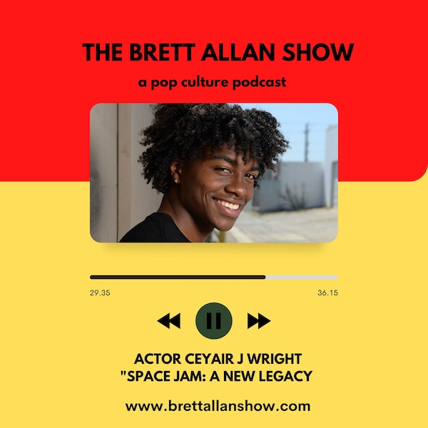 """Actor and Football Player Ceyair J Wright 