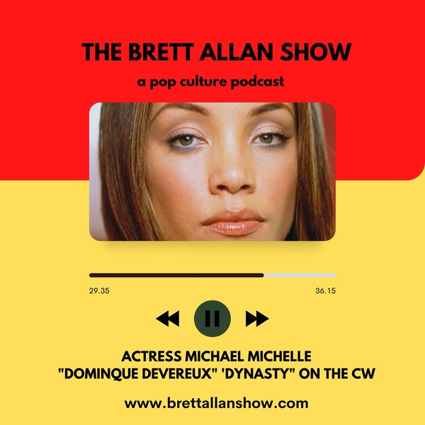 """Actress Michael Michelle 