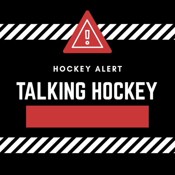 Midseason Awards, Coaching Changes, and The Battle of Alberta | Talking Hockey #001
