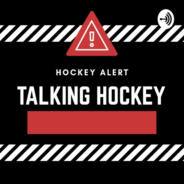 Refereeing in the NHL, Prepping for the Trade Deadline, and Analyzing Your Mock Trades | Talking Hockey #003