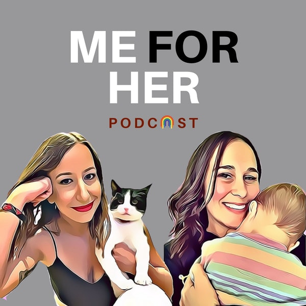 Ep 12 - Our Relationships with Food (Now & Then)