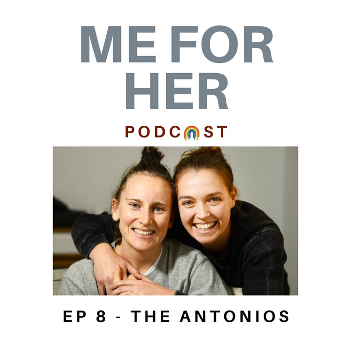 Ep 8 - The Antonios