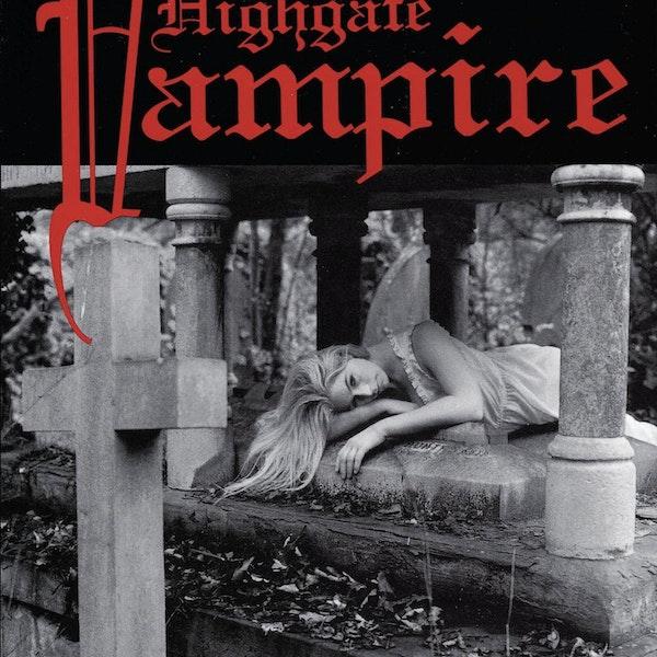 Episode 9: The Highgate Vampire. Image