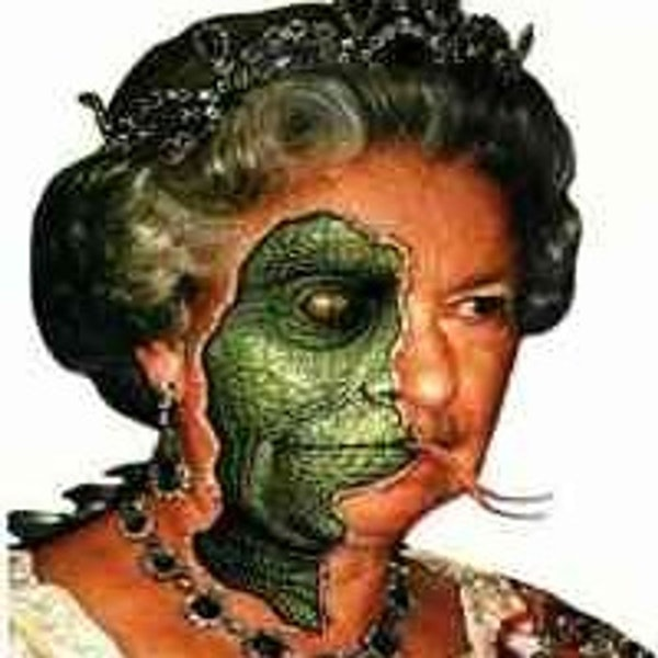 Episode 24: Are Spape-shifting Reptilians Running the World Image