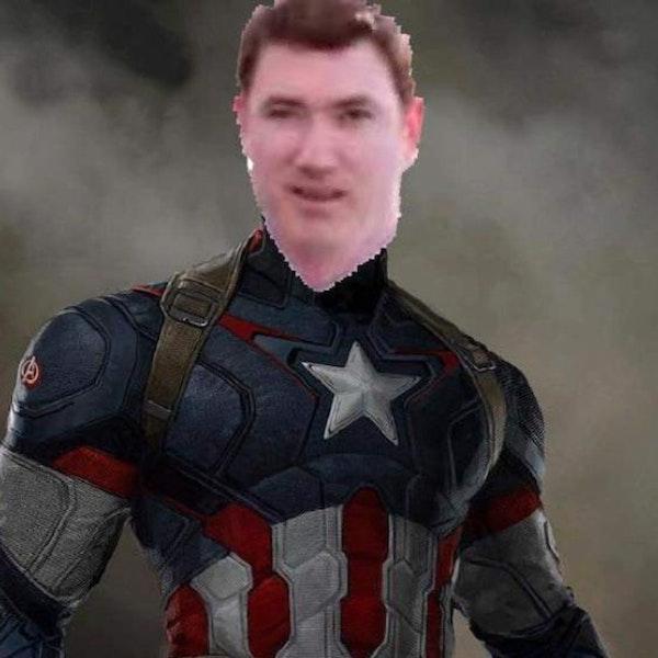 Episode 26: James Casbolt, Super-Soldier. Image