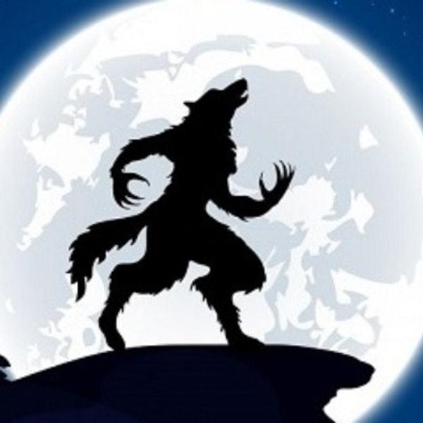 Episode 8: Werewolves. Image