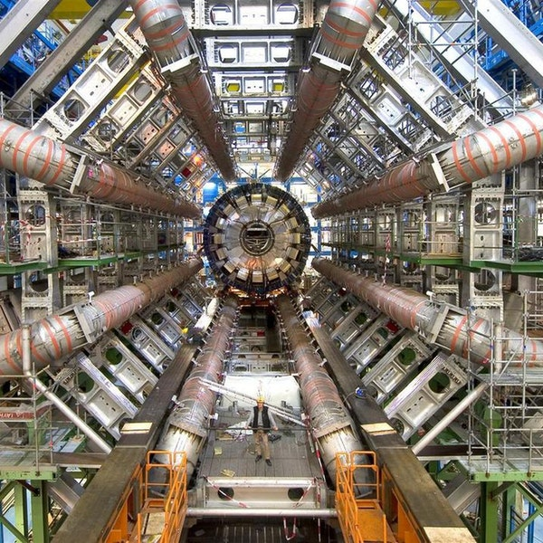 Episode 21: What's Going on at CERN? Image