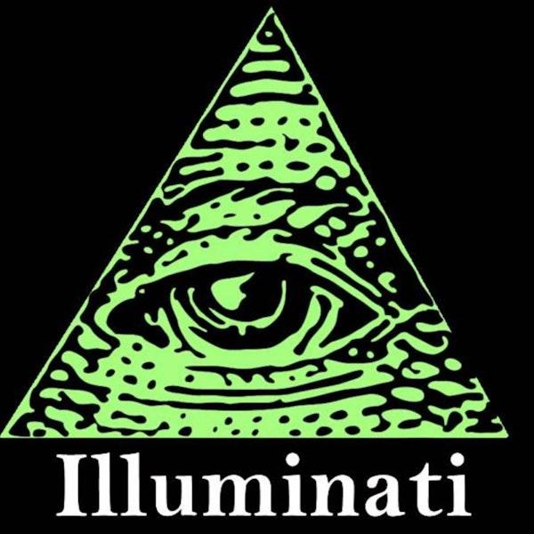 Episode 30: Should I Join the Illuminati? Image