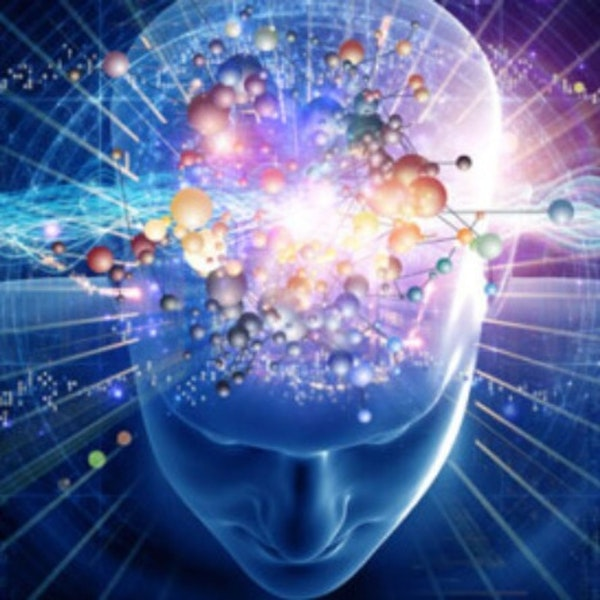 Episode 38: Remote Viewing with Psychic Spies. Image