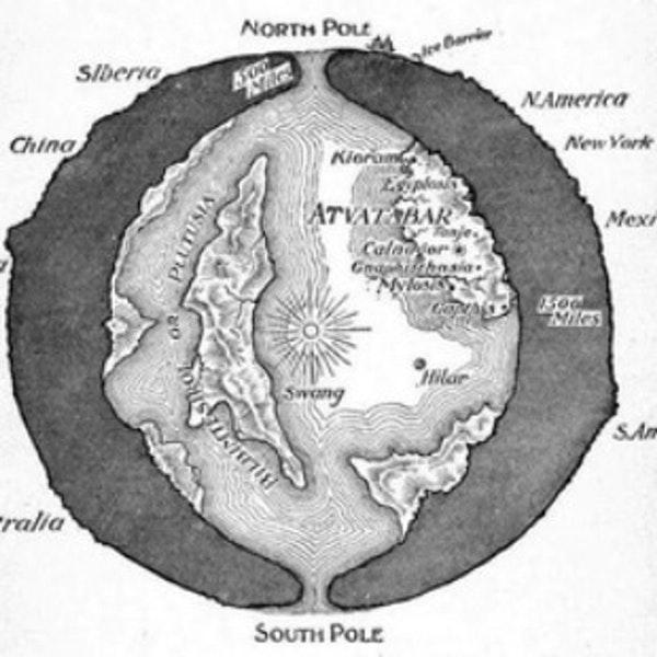 Episode 28: Solid Proof of Hollow Earth Image