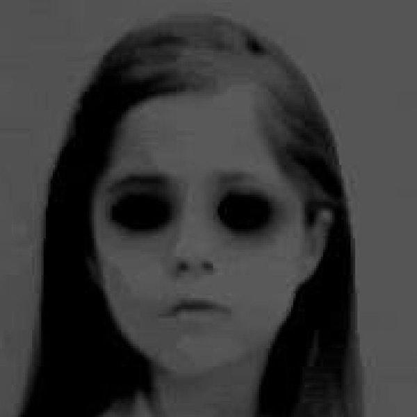 Episode 27: The Black Eyed Child of Cannock Chase Image