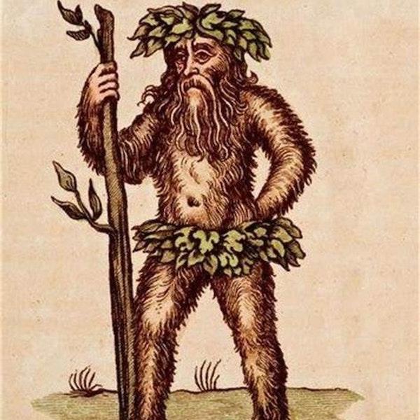 Episode 31: Woodwose, Hairy Man-Beast Image