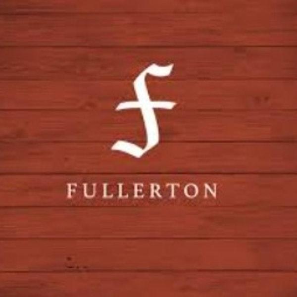Fullerton Wines - Portland, Oregon Pt. 1 Image