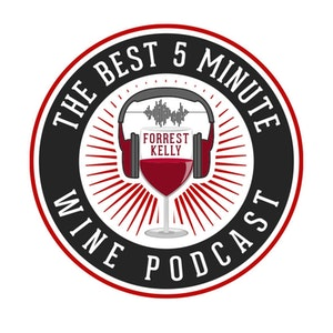 The Best 5 Minute Wine Podcast screenshot
