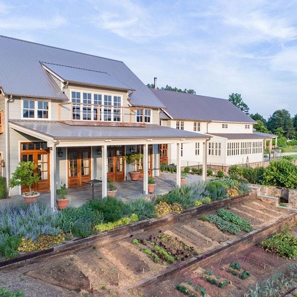 Pippin Hill Farm & Vineyards - North Garden, VA Pt. 2